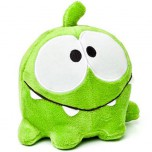Плюшевый Cut The Rope, 40 см