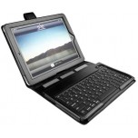 Sena Keyboard Folio - чехол с клавиатурой для iPad / iPad 2(Black)