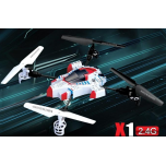 Syma X1-Spacecraft